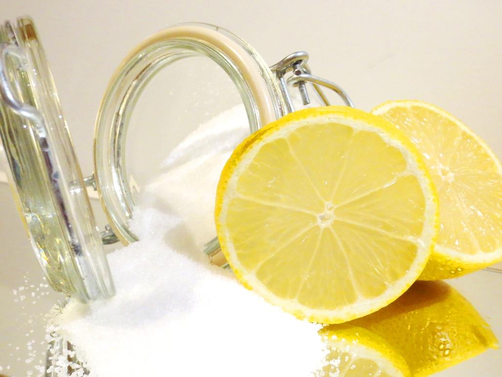 Acide citrique poudre