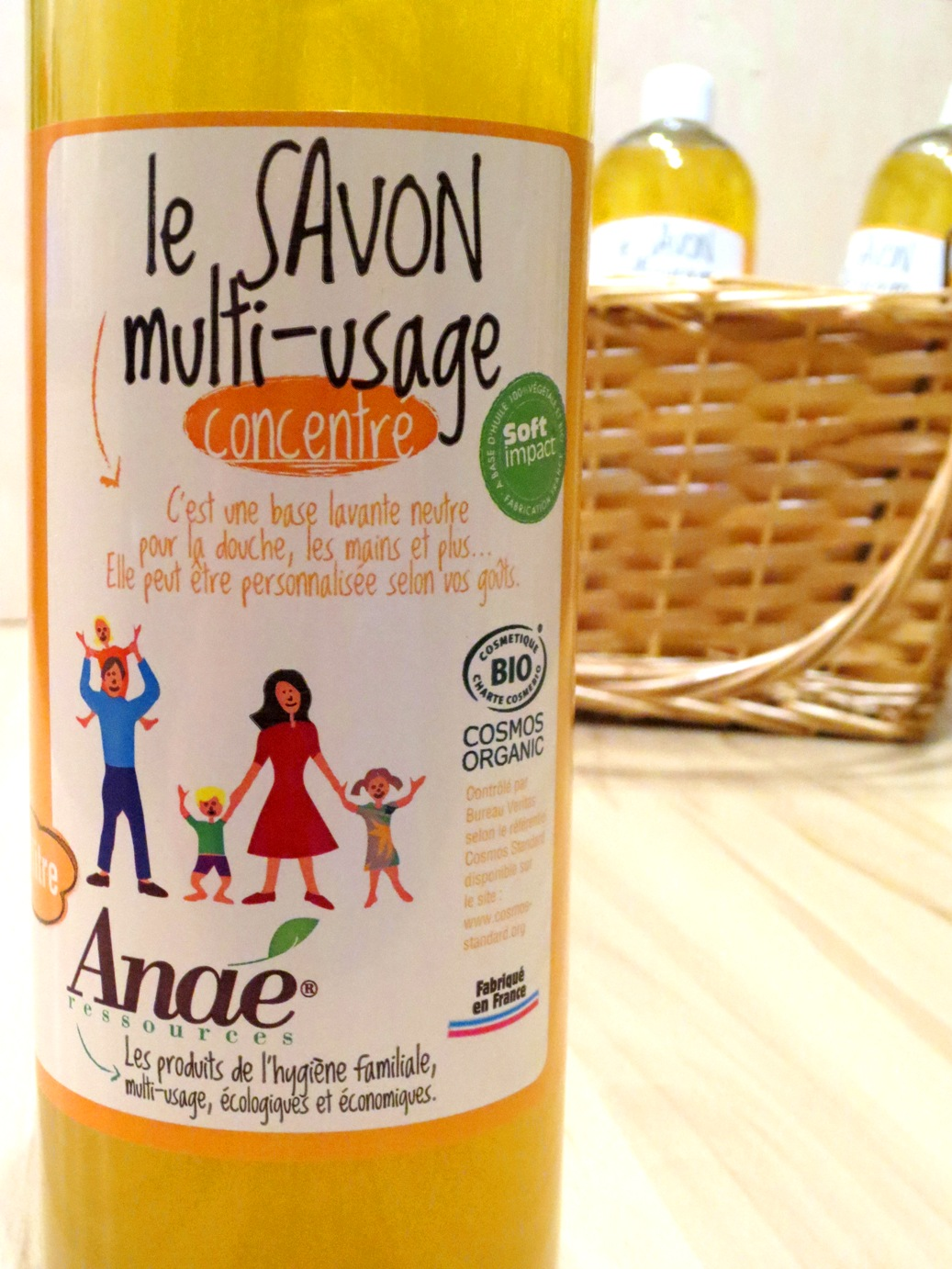Savon multi usage 2