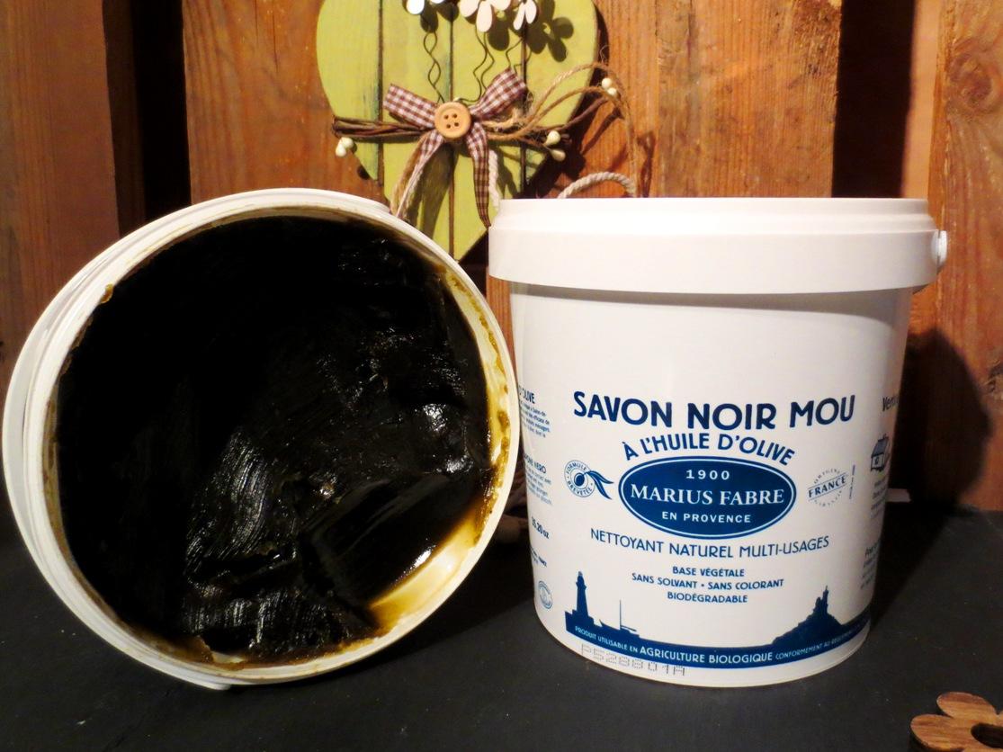 Savon noir mou huile d olive mf 3