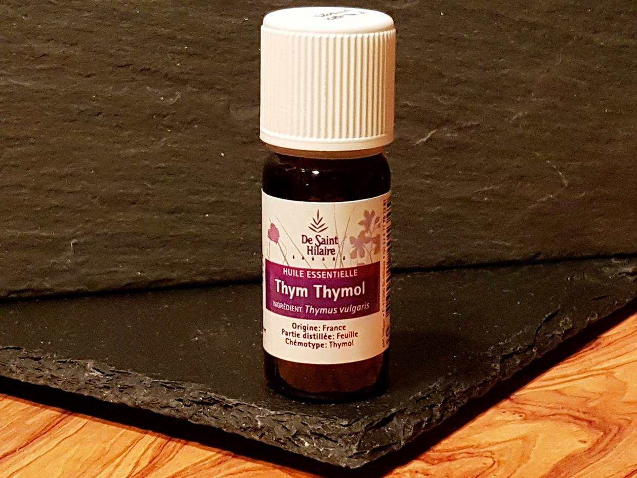 Thym thymol 1