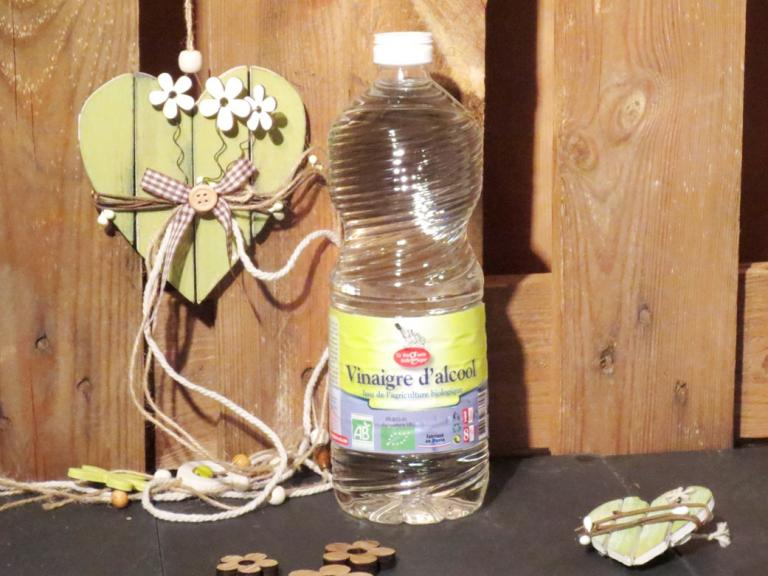 Vinaigre blanc bio 8