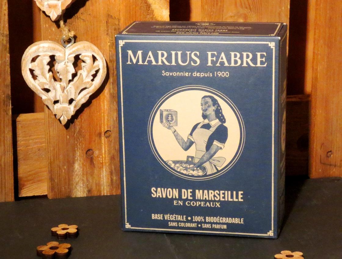 Copeaux de savon de marseille v ritable - Savon de marseille veritable ...