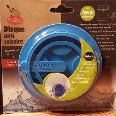 Disque anti calcaire lave vaisselle 1