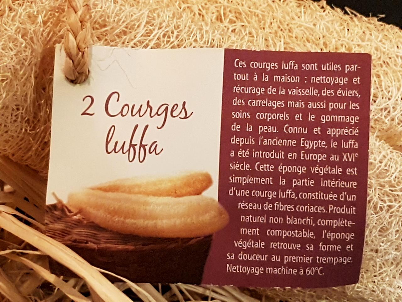 Luffa 2